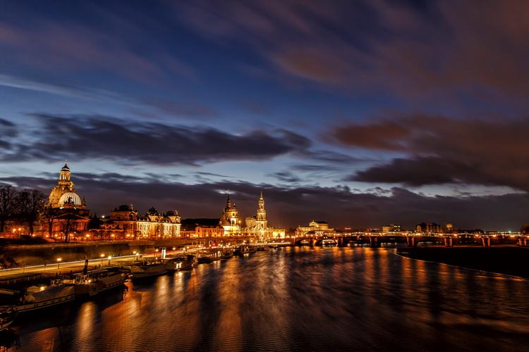 Dresden Cityview
