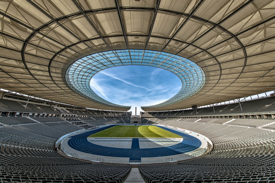 Olympiastadtion Berlin