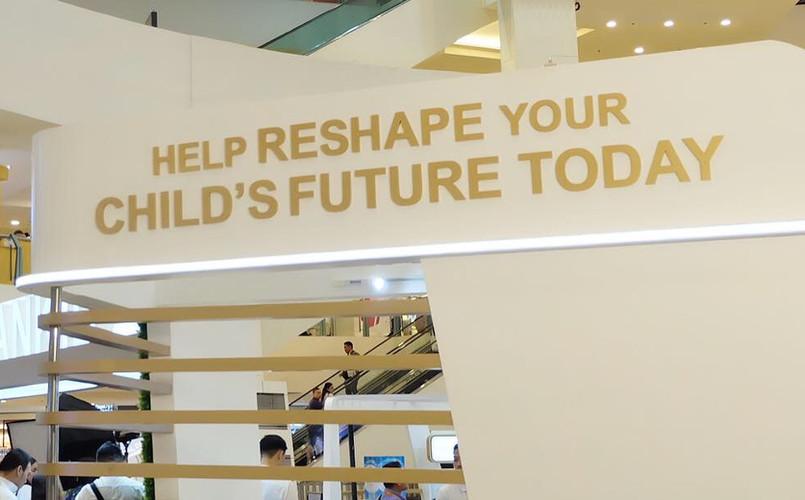 NAN Reshape the Future