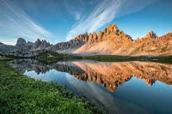 Dolomite Alps - Italy