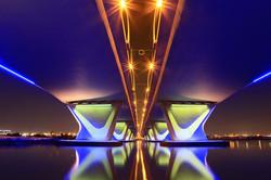 Bridges of Dubai