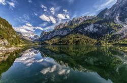 Lake Gosau - Austria