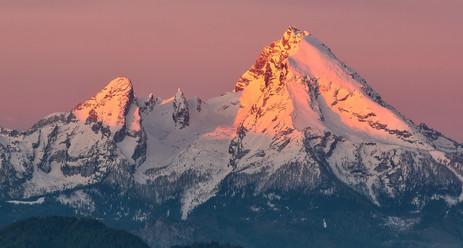 Fotoworkshop Berchtesgaden