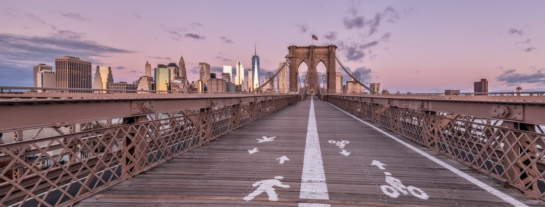 Brooklyn Brige New York