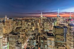 New York Citylights