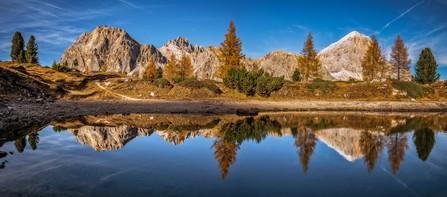 Lago Limides