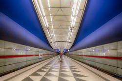 Subway - Munich