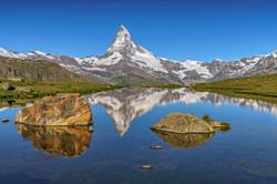 Zermatt - Schweiz