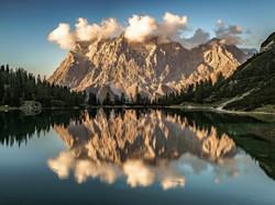Seebensee Tirol