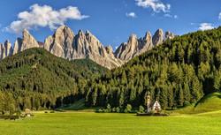 Va di Funes - Italy