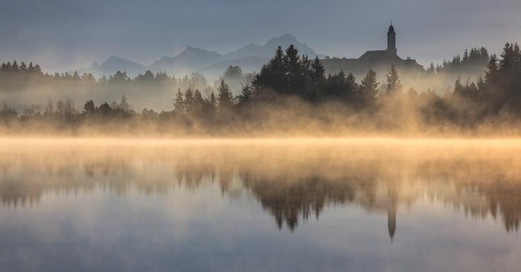 Kloster Reutberg - Bavaria