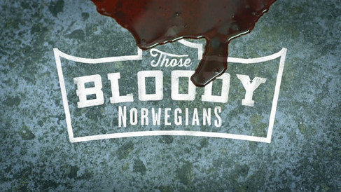 A story of a metal bar in Brooklyn and the night they had to stop a show due to some black metal Norwegians using real blood in their show