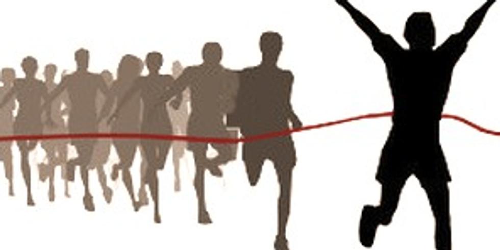 Parcours training - Stéphane - 18h30