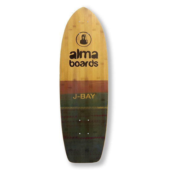 Shape Skate Cruiser 31   - Bambu  J-bay