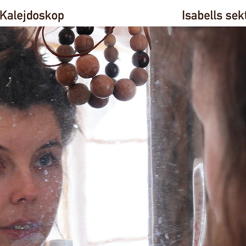 Isabells Sekt - Kalejdoskop