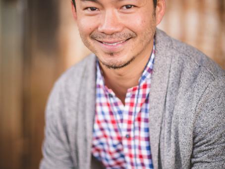Meet the Faculty: Featuring Dr. Cornelius Quek