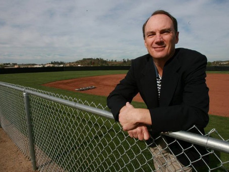 Challenge Accepted: New Athletic Director Tom Seitz