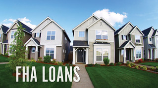 Good News For Home Buyers
