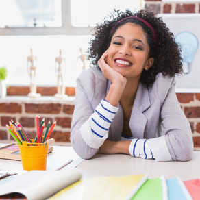 5 CONCRETE WAYS TO MAKE YOUR PASSION PROJECT YOUR FULL-TIME CAREER