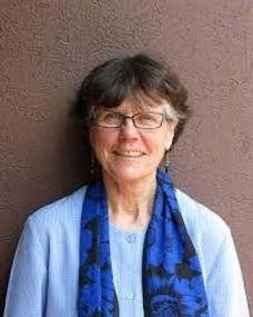 Jeannie Harvey, Ph.D.