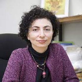 Varduhi Petrosyan, Ph.D.