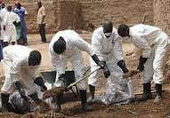 Simba Tirima  Casey Bartrem  Nigeria Lead Poisoning