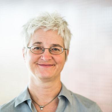Shirley Luckhart, Ph.D.