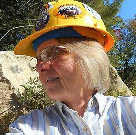 Carol Rice Ph.D.
