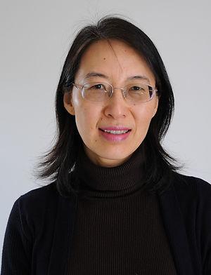Sa Liu, Ph. D., MPH, CIH