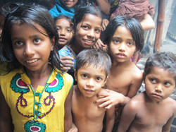Children of Hazaribagh
