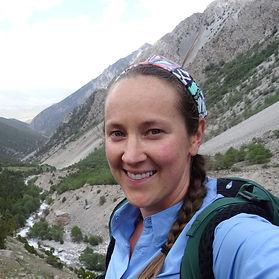 Rebecca Witinok-Huber, Ph.D.