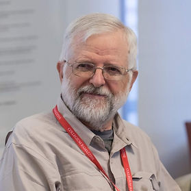 Ronald D. Dobbin, M.Sc