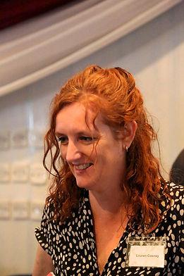 Lauren Cooney, M.S., R.N.