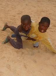 Ian von Lindern Senegal Lead Poisoning