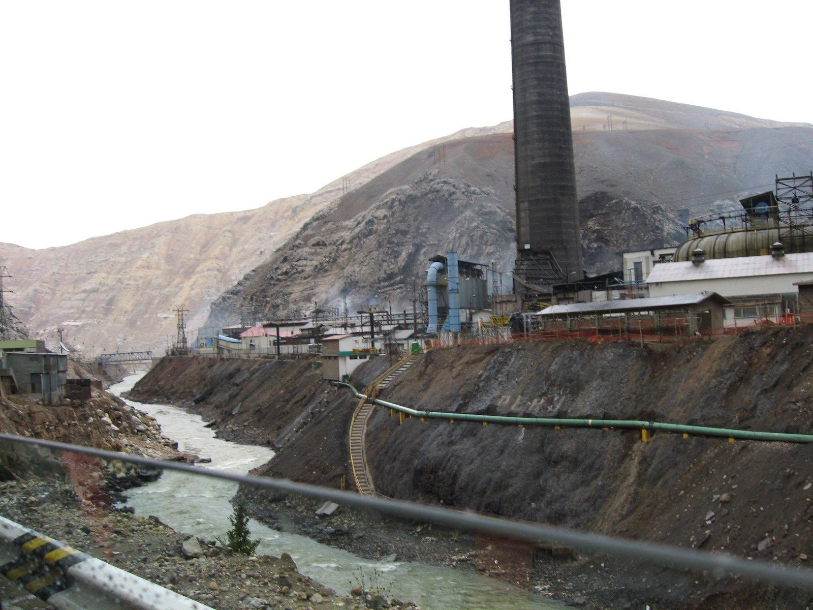 Doe Run Mining Facility