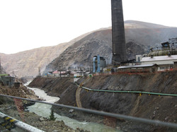 Doe Run Mining Facility