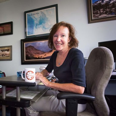 Barbara Cosens, L.L.M, M.S., J.D.