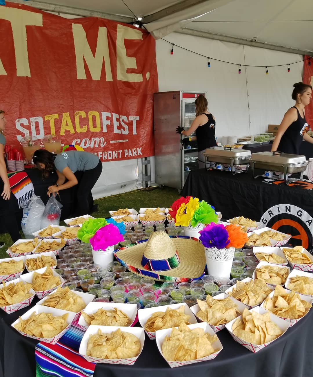 SD Taco Fest