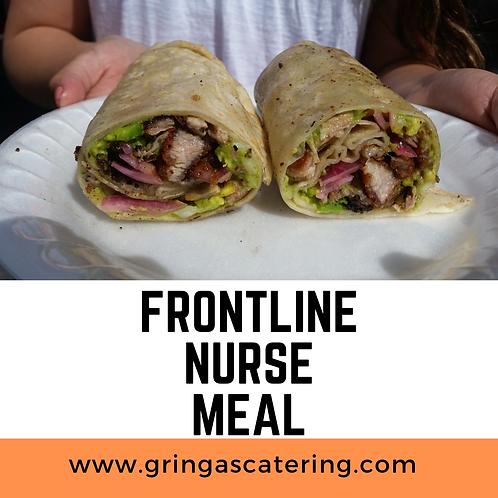 Frontline Nurse Meal