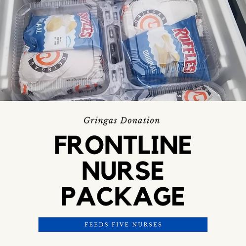 Frontline Nurse Package