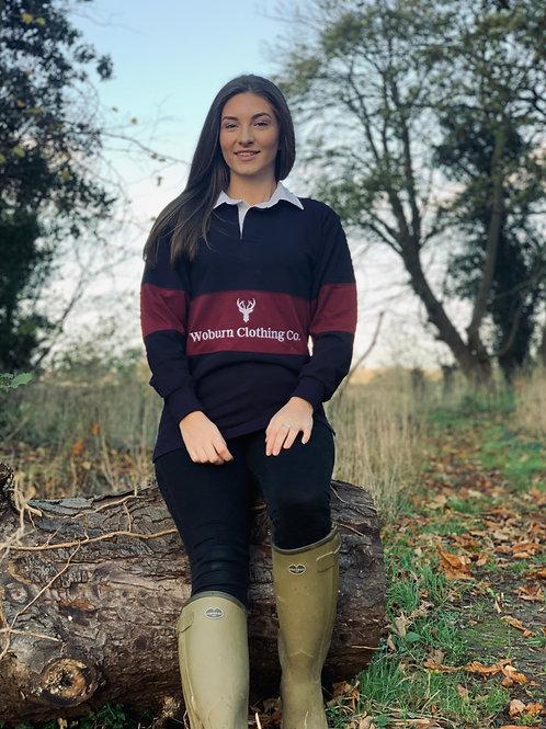 The Drakeloe Rugby Shirt