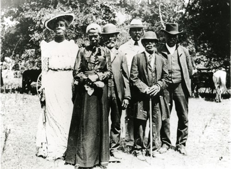 The Historical Legacy of Juneteenth