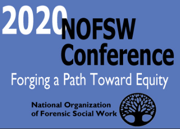 Forensic Social Work Certificate Program will be offered live online June 16/17