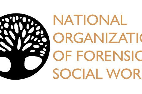 Forensic Social Work Certificate Program will be offered live online Oct. 13/14, 2020