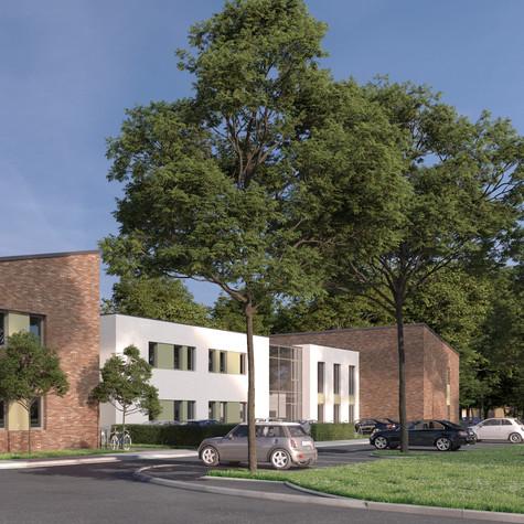 Wohnquartier St. Ida | Dorsten Holsterhausen