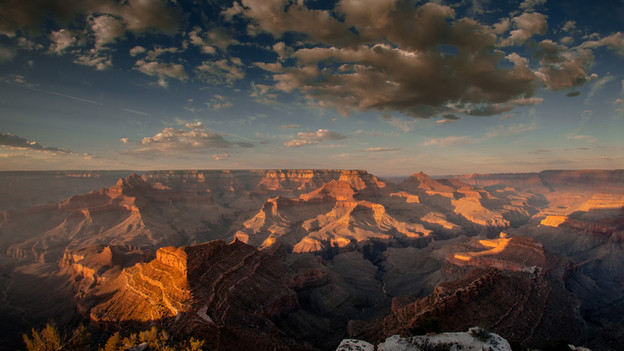 AMERICA'S NATIONAL PARKS - GRAND CANYON (2015)