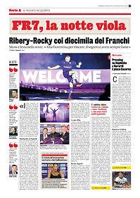 Gazzetta Sport 23-08-19 Lisa Guglielmi.j