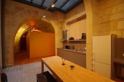 BORDEAUX-MAISON-DU-PELERIN-Coin cuisine