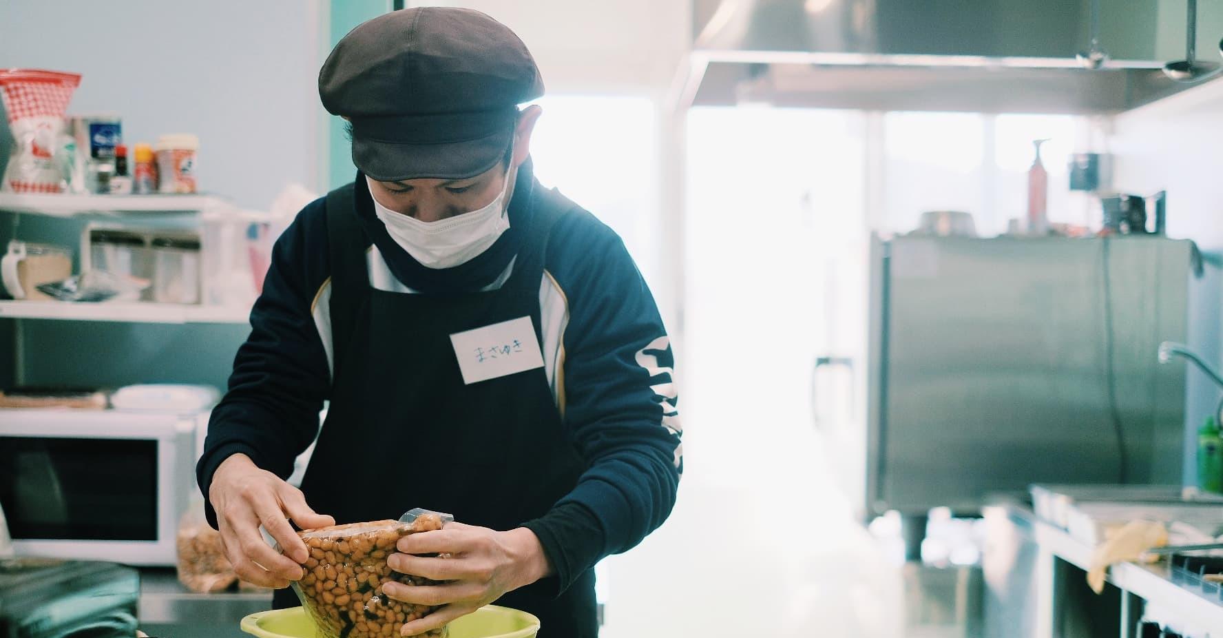 小松マサユキ(料理人)