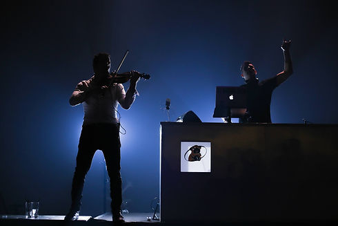 live on dj מפע פריצות ברנע